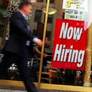Dollar hard onderuit - banencijfer kan negatief momentum versterken