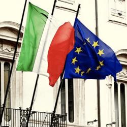 Euro rally beperkt door Italiaanse politiek - Bitcoin herstelt