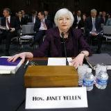 Forex - dollar lager na Yellen - aussie hoger na Chinese data