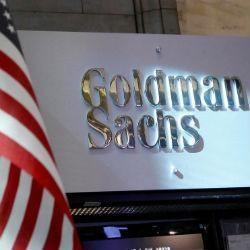 Forex - Goldman Sachs ziet potentie voor dollar stijging