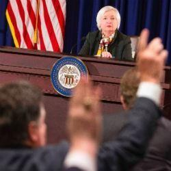 Dollar focus op Fed-Day - waar vandaag op te letten