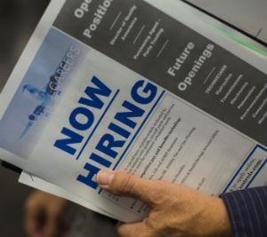 Forex - dollar maakt pas op de plaats in aanloop naar banen cijfer
