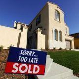 Dollar hoger na cijfers huizenmarkt VS - Aussie lager