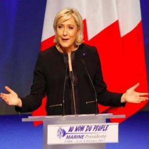 Forex - euro in defensief, nieuwe ontwikkeling Franse verkiezingen