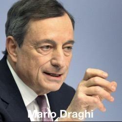 ECB vreest valuta oorlog met VS, zo blijkt uit notulen