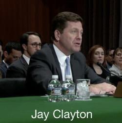 Bitcoin koers stijgt na opmerkingen topmannen SEC & CFTC in Senaat
