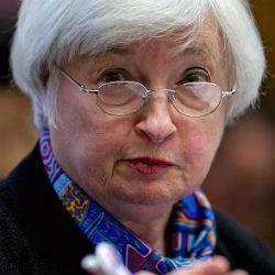 Dollar riskeert verdere daling in week van Fed speeches