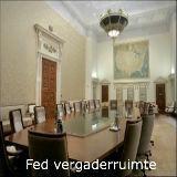 Dollar rond laagste punt in 4 weken voor begin Fed vergadering