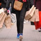 Dollar hoger na retail sales, prognose wereldbank