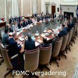 Dollar hoogst sinds nov - weerstand binnen Fed tegen QE neemt toe