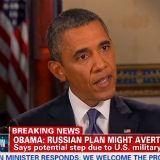 Forex - USD/JPY hoogst in 7 weken, Obama stelt militaire actie uit