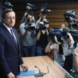 Euro zet zich schrap voor ECB, verwachtingen hooggespannen