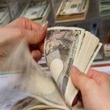 Forex - Yen retraces, EUR/USD niet door resistance op 1,28