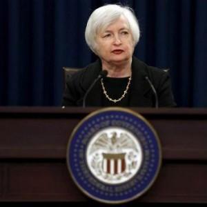 Forex focus op Fed besluit en vooral Yellen persconferentie