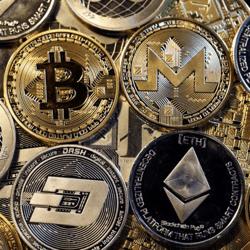 Grote cryptocurrencies hard onderuit, sommige koersen laagst in 2018