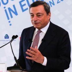 Draghi verrast, Yellen niet, euro schiet omhoog