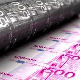 Forex - USD/JPY hoogst in 8 jaar - euro daalt verder