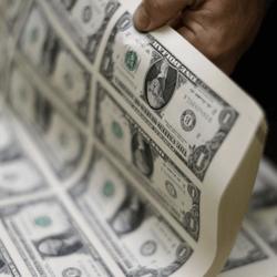 Forex - Euro laagst in bijna 2 jaar na tegenvallende Duitse cijfers- Koning Dollar Regeert
