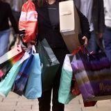 Dollar hoger voor retail sales data