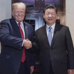 Dollar, veilige haven valuta lager na wapenstilstand handelsoorlog VS en China