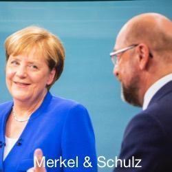 Euro opent hoger door zicht op Merkel IV - Bitcoin stabiliseert