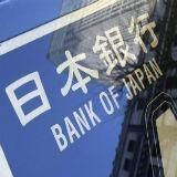 Yen hoger door winstneming - BOJ houdt inflatiedoel op 1 procent