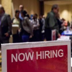Dollar houdt momentum na record cijfers aantal nieuwe banen
