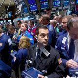 Forex - dollar lager door correcties, negatief markt sentiment