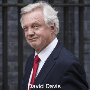 Forex - Pond onder druk na opstappen Brexit minister David Davis