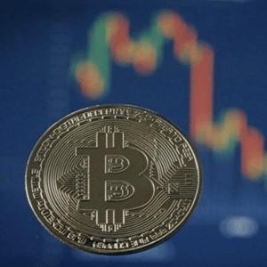 Bitcoin koers 50 procent lager dan 5 maanden geleden