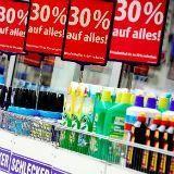 Dollar hoogst in 4 mnd na goede cijfers VS, lage Duitse inflatie