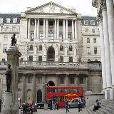 9 leden Bank of England stemmen unaniem