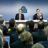 Forex - Euro afwachtend voor rentebesluit ECB