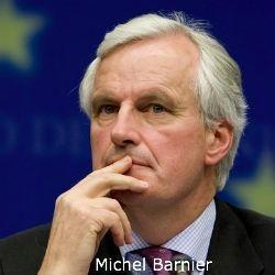 Brexit onderhandelingen kunnen EUR/GBP omhoog duwen op forex