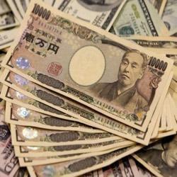 Yen hoogst in 4 maanden - Bitcoin flirt met $12000