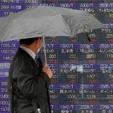 Forex - USD/JPY lager door dalende beurzen - Aussie herstelt