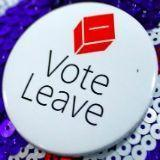 Forex - pond onderuit na pro Brexit poll - dollar stabiel