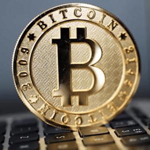 Bitcoin koers hoogst in meer dan een maand