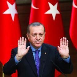 Turkse lira onderuit na benoeming Erdogan schoonzoon als Min Fin - Pond volatiel