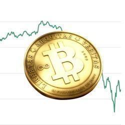 Gaat bitcoin opnieuw de $6.000 testen? - Bitcoin koers blijft dalen