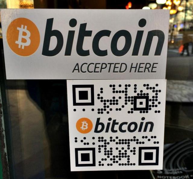 Waar kan je met Bitcoins betalen