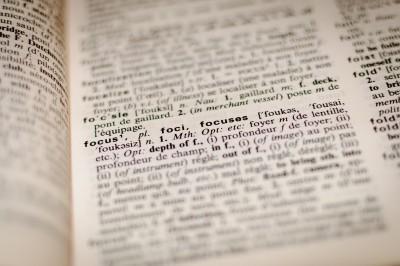 Forex Woordenboek | Uitleg Forex Termen en Jargon