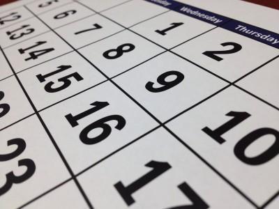 Economische Kalender | Live Publicatie Belangrijke Economische Cijfers