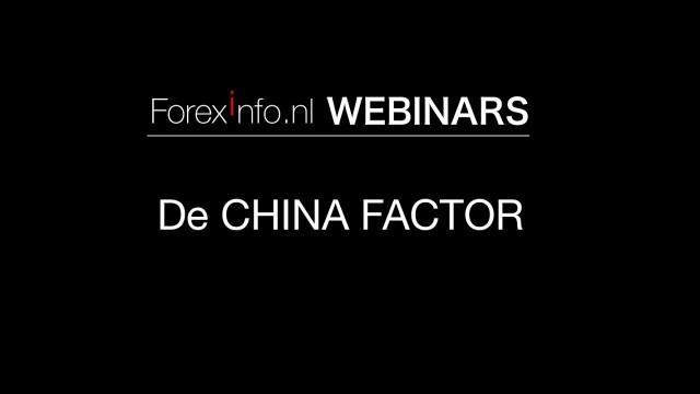 De China Factor